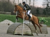 Bill & Drax, Arena Eventing, February 2016