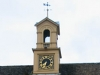 Badminton clock tower