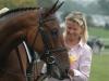 Improvise & Ali Butler, Burghley 2014 © Debbie Higgs