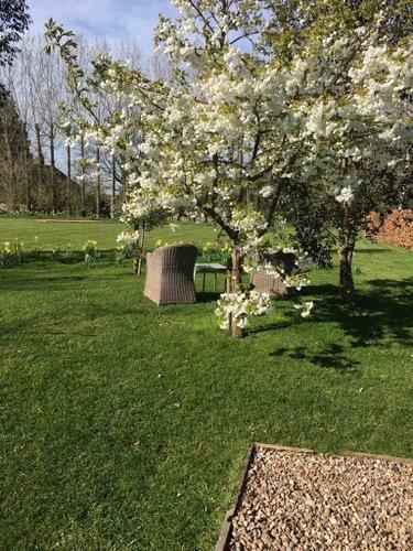 Little Charingworth Retreats