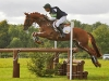 Bill & Hipp at Gatcombe (2): Photo Fiona Scott-Maxwell
