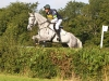 Bill & Silver at Gatcombe (2): Photo Fiona Scott-Maxwell