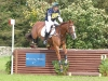 Bill & Minty at Gatcombe (2): Photo Fiona Scott-Maxwell