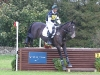 Bill & JJ at Gatcombe (2): Photo Fiona Scott-Maxwell