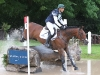 Bill &Womble at Gatcombe (2): Photo Fiona Scott-Maxwell