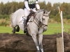 Bill & Silks at Little Downham (2): Photo Fiona Scott-Maxwell