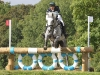 Bill Levett and Silver Night Lady at Gatcombe (2)