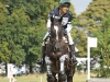 Bill Levett and Scarlet O'Tara at Gatcombe (2)