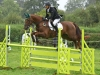 Bill Levett and Loxleys Last Stand, Dauntsey