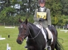 Jenny & Patch at Gatcombe (2) 2011