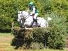 Jenny & Bluey at Aston-le-Walls (2) 2012