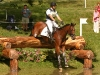 Billy at Gatcombe 2004