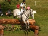Floating Fox at Gatcombe 2004