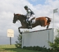 Hipp at Barbury 2009: photo Hilary Manners