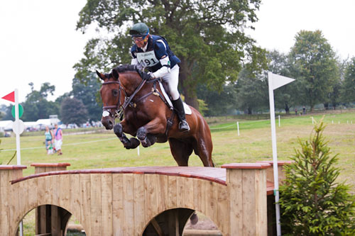 Cholmondeley 2011: Photo Trevor Holt