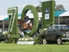 Land Rover Burghley Horse Trials, 2018 © Trevor Holt