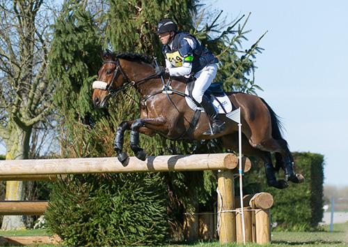 Lincolnshire 2014: Photo Trevor Holt