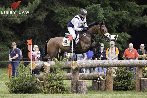 Luhmuhlen 2014: Photo Libby Law