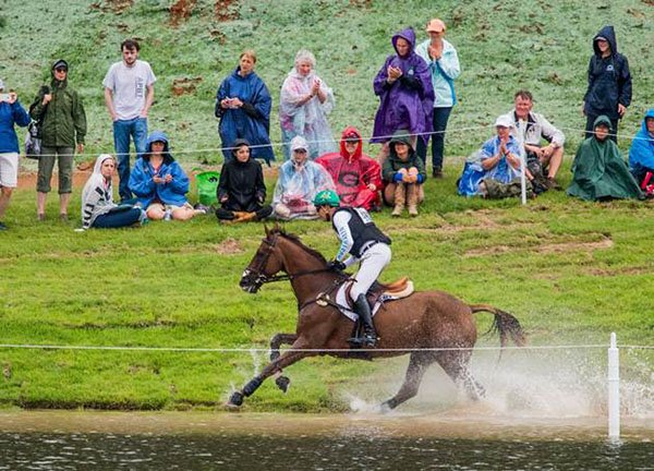 WEG 2018 © Equestrian Australia