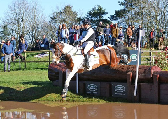 Land Rover Gatcombe, March 2019