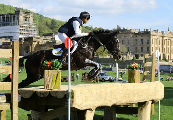 Chatsworth 2016