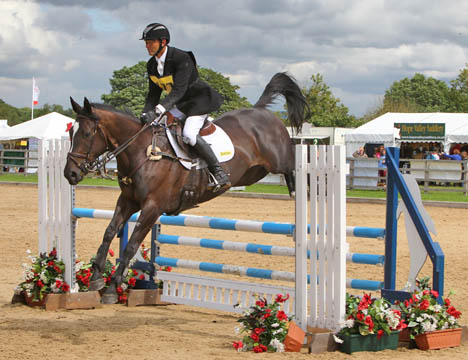 Somerford Park (2) 2013