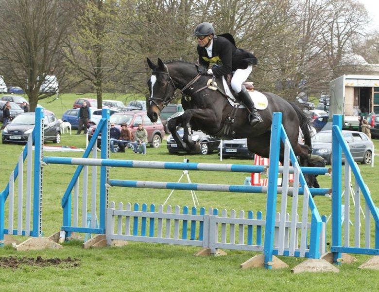 Weston Park (1) 2014