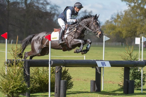 Belton Park 2016: Photo Trevor Holt