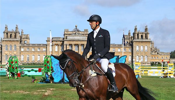 Blenheim 2016