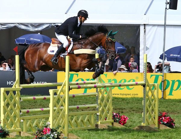Festival of British Eventing 2017