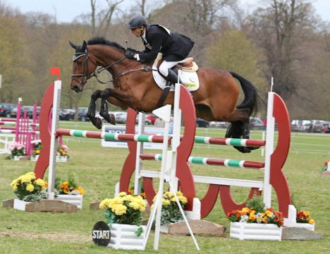 Belton Park 2015: Photo Fiona Scott-Maxwell