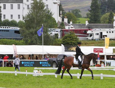 Blair 2011