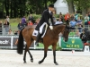 Bill Levett and Shannondale Titan, Dressage, WEG Normandie, 2014