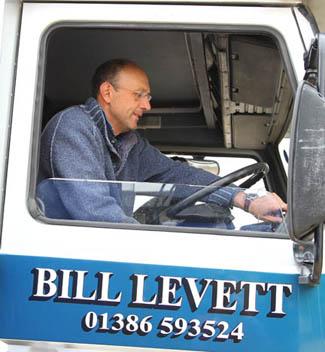 Bill Levett
