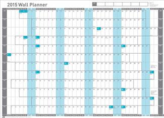 wallplanner2015
